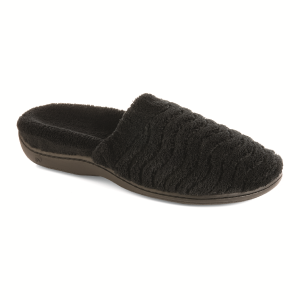 Black Acorn Spa Support Scuff