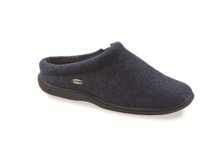 Acorn Digby Gore in Navy Heather