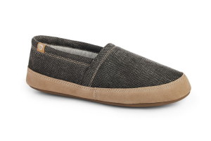 Acorn Acorn MOC Summerweight in Stonewash Black Canvas