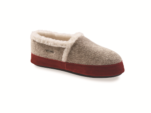 Acorn Acorn MOC Ragg in Grey Ragg Wool