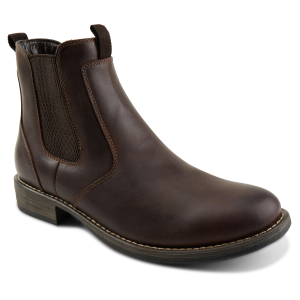 Dark Brown Eastland Daily Double