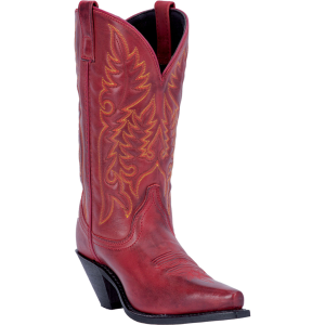 Burnished Red Laredo Madison