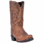 Tan Distressed Laredo Bryce