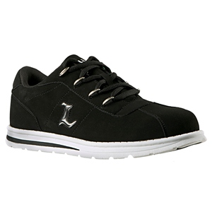 Black/White Lugz Zrocs DX