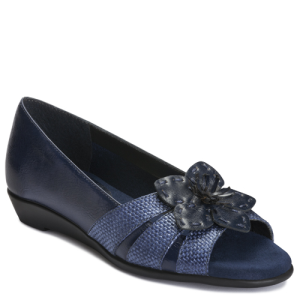 Dark Blue Combo A2 by Aerosoles Baccarat