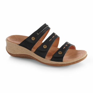 Black Acorn Vista Wedge 3 Strap