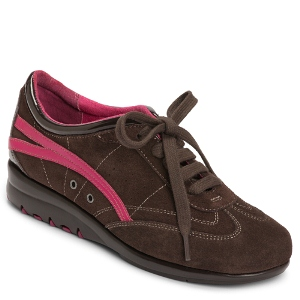 Dark Brown Combo Aerosoles Air Cushion