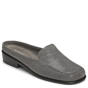 Grey Snake Aerosoles Duble Down