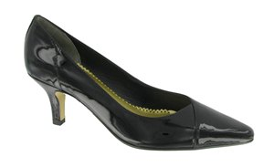 Black Patent Bella Vita Wow
