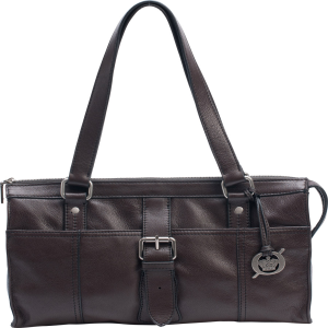 Chocolate Born Handbags Tyler Tote