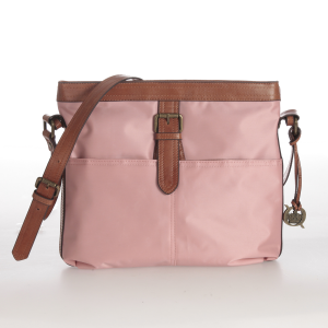 Pink Born Handbags Wynola