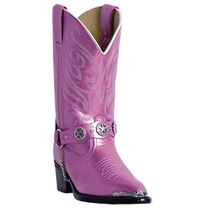 Hot Pink Laredo Little Concho