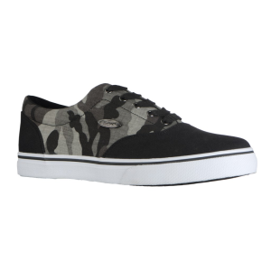 Multi Grey/Black/White Lugz Vet Camo