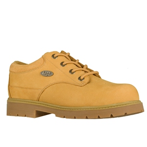 Wheat Lugz Drifter Lo