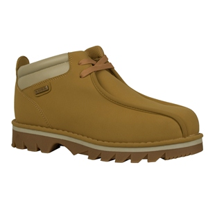 Wheat/Cream Lugz Pathway