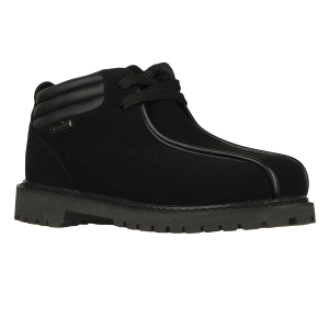 Black Lugz Explorer SR