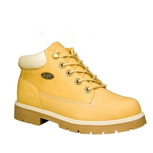 Wheat/Cream Lugz Drifter