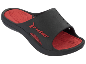 BLACK/RED Rider Rider Bay III Kids
