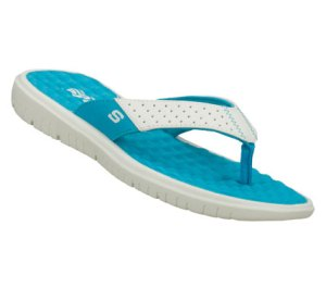 BlueWhite Skechers Wave Rider