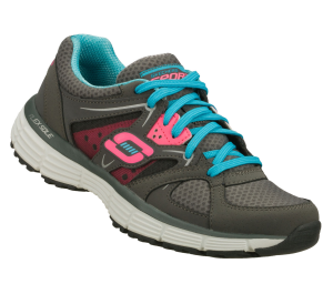 BlueGray Skechers Agility - New Vision