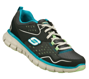 BlueGray Skechers Synergy - A Lister