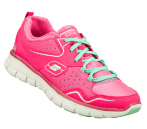 MultiPink Skechers Synergy - A Lister