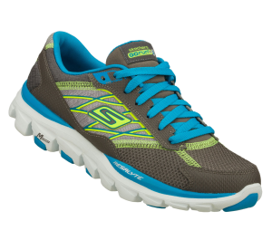 BlueGray Skechers Skechers GOrun ride 2