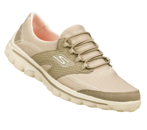Natural Skechers Skechers GOwalk 2 - Virtuosity