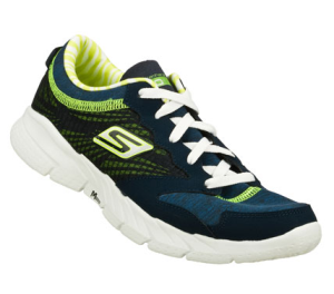 GreenNavy Skechers Skechers GOfit - Workout Craze