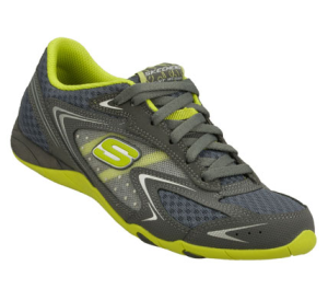 GreenGray Skechers Seamlessly - Shock Value