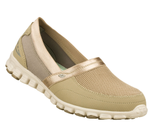 Natural Skechers EZ Flex - Take It Easy