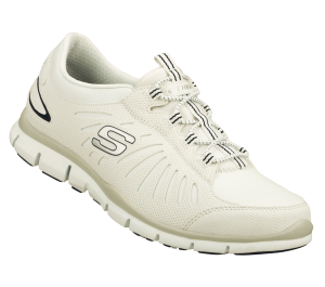 NavyWhite Skechers Gratis - Aftermath