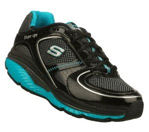 Black Skechers S2 LITE