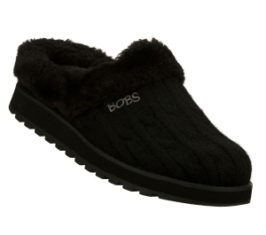 Black Skechers Bobs Keepsakes - Postage