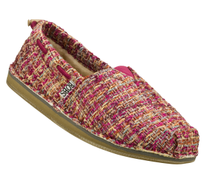 PinkPink Skechers Bobs Chill - Coco