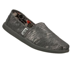 GrayGray Skechers Bobs World