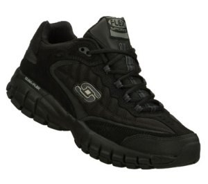 Black Skechers Juke - Outdoors