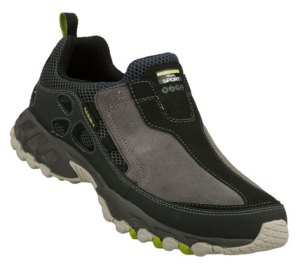 BlackGray Skechers Spider - Plod