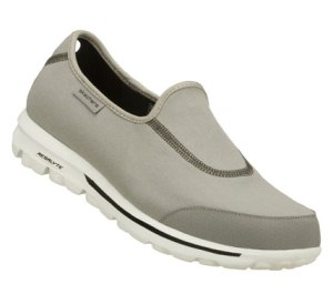 GrayGray Skechers SKECHERS GOwalk