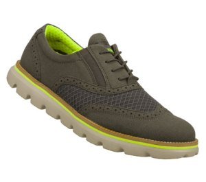 Skechers Style: 53573-GRY