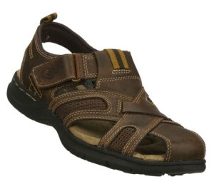 Brown Skechers Storch - Parco