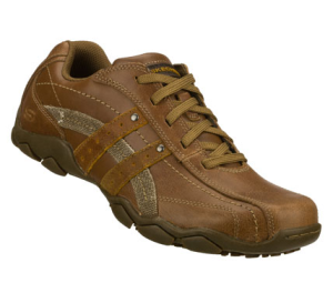 BrownBrown Skechers Diameter - Blake