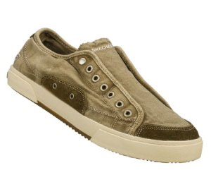 Brown Skechers Dario - Manilo