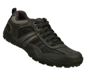 Black Skechers Pebble - Galeno