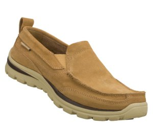 Natural Skechers Relaxed Fit: Superior - Pace