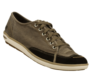 Brown Skechers Relaxed Fit: Naven - Cone