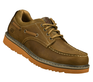 Brown Skechers Renan - Brevado