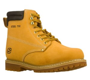 Natural Skechers Foreman