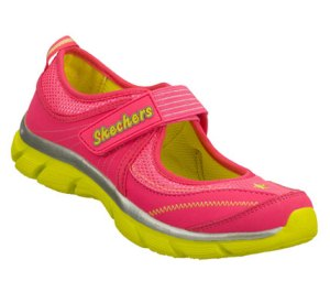 GreenPink Skechers Lite Dreamz - Sweet Dreamz