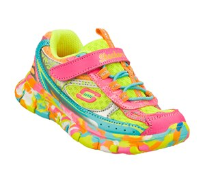 MultiPink Skechers Synergy - Dreamwavez